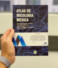 Atlas de Micologia Médica